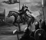 Mount and Blade by SalvadorTrakal