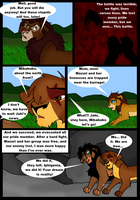 To Be A King's Mother Page 90 by Gemini30