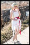Chii ~ Chobits 4 by SinnocentCosplay