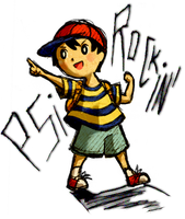 Ness by TinSil