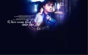 harry potter wallpaper5 by mia47