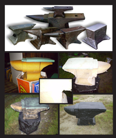 Larp Anvil - How to by MortalMagus