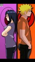 Naruhina Different Clan by Sarah927