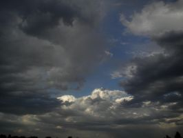 Clouds 9 by ClopinMiseried