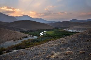 Iran-ghomrood river 2 by farzanehlphl