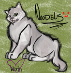 Noodles owo ((OOC)) by Ask-RomanEmpire