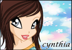 Cynthia icon by WinxFandom