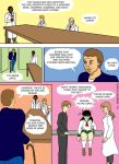 House-IY Crossover pg1 by kelseyleah