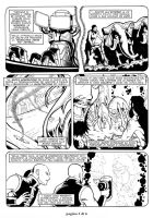 Get A Life 12 - pagina 3 by martin-mystere