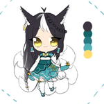 ::Adoptable Auction #11 [CLOSED]:: by XxStrawberryQueenxX