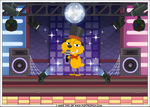 Fredbear's Poptropican Pizzeria by Child-Of-Hades