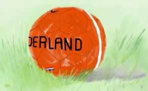 Netherlands by icepenguin26