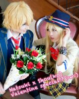 UtaPri : Just for fun XD by kaguyaxhime