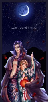 YJB(otome): 01 (You - my only star) by Sensitive-Sirin