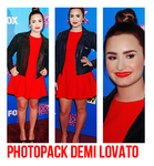 Photopack Demi Lovato #12 by PhotopacksResources