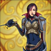 Fiora sq by nesoun