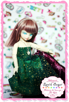 Liquid Sugar Fashions Yo sized dress 03 by SyrynValentyne