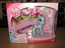 My little MLP collection. 6 by MortenEng21