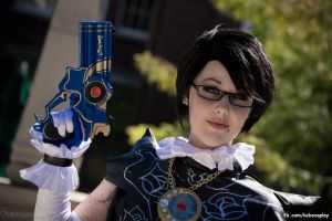 Bayonetta 2 by xsakichanx