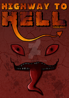 Highway to hell by Lageon