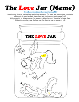 Love Jar XD by Cabooselover