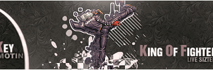 King Key by motin45
