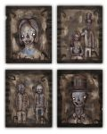Family Of Decay Series Seven by justinaerni