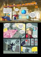 Troy Trailblazer: And the Creation Stone Page 7 by RDComics