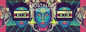 Nostalgic Narcoleptic by gammon