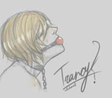 Trancy? by nekomell
