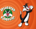 Sylvester Pussycat Wallpaper by E-122-Psi