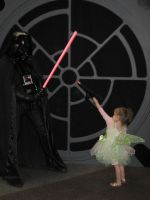 I'll Get You Vader by zonkm