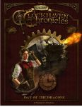 Clockhaven Chronicles: Day of the Dragon by lithriel