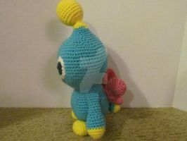 Normal Chao Crochet Side - Wife's Work by mca2008