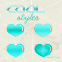 +CoolStyles by FantasticColors