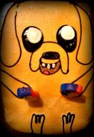 Jake Cake by AvictoriaY