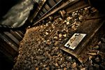 TRACKS by martybell