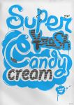 CANDY.CREAM. by Espador