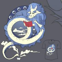 Woot Shirt - Inspiration by fablefire