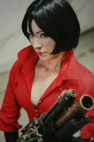 Ada Wong - Re6 by 92123861