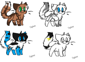 Quick adopts by Icey-adopts