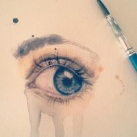 eye by rokkihurtta
