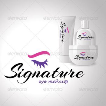 Signature Eye Makeup by sixthlife