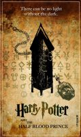 Harry Potter and the Half Blood Prince by Tracer67