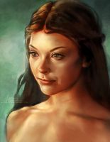 Margaery by alicexz