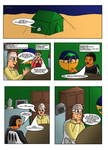 Cretaceous Survivor -Page 15- by SpeedComics