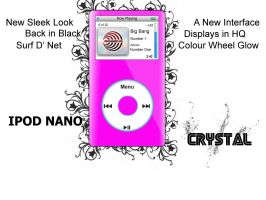 Nxt geno's Ipod 2- Pink by chimxx81