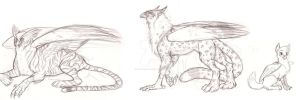 Preview: The Griffons by Earthsong9405