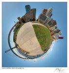 San Francisco Planet 2 by eugenedeloyola