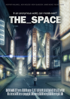 The_Space Movie Poster by pigsnacks